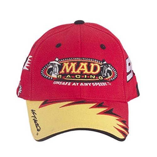 NASCAR Chase Authentic Kasey Kahne #9 Baseball Cap Hat Collection Style# (Kasey Kahne Cap)