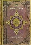 Moretiana, María-Luisa Lobato and Juan Antonio Martínez Berbel, 8484894002