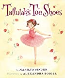 img - for Tallulah's Toe Shoes book / textbook / text book
