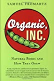 Organic, Inc, Samuel Fromartz, 0151011303