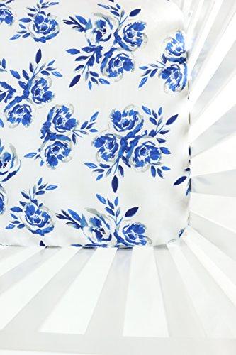 Crib Sheets Margaux May Standard