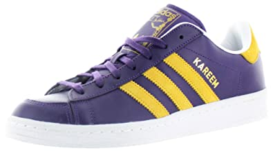 adidas Jabbar Lo Purple Womens Trainers 7.5 US