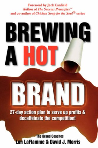 Brewing a Hot Brand