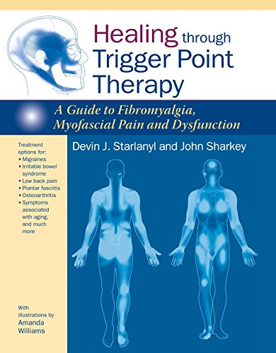 Healing through Trigger Point Therapy: A Guide to Fibromyalgia, Myofascial Pain and Dysfunction (Mps Fm)