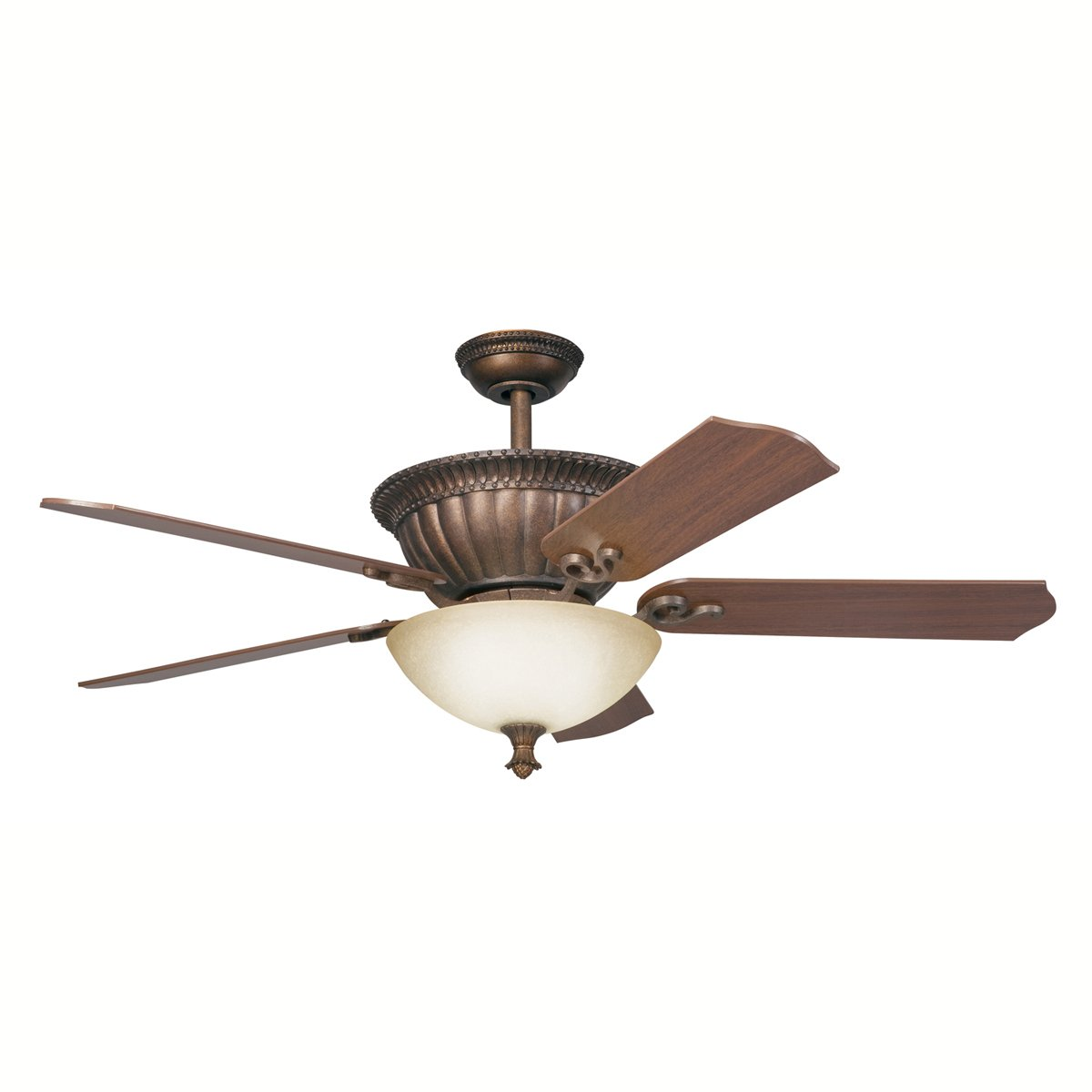 item capitol carlo ceiling in matte cfm discus fan inch monte shown l blade finish opal glass black and sale