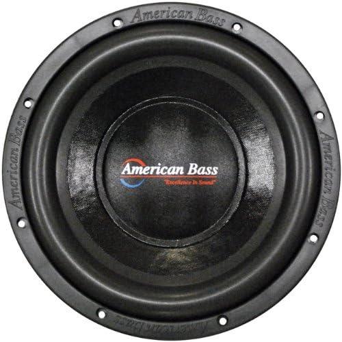 American Bass 10 Wooofer DVC 2Ohm 900W Max XD1022