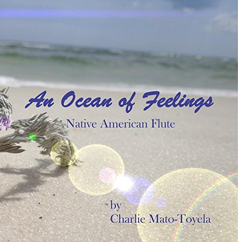 An Ocean Of Feelings In The Native American Flute by Charlie Mato-Toyela