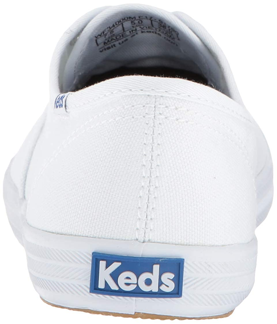 38087b5b1 Amazon.com | Keds Women's Champion Original Leather Lace-Up Sneaker |  Fashion Sneakers