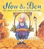 Now and Ben, Gene Barretta, 0606151451