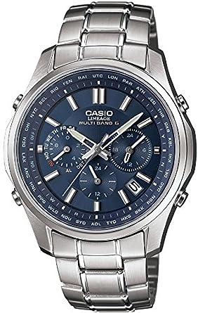 fd443a79ff Amazon | [カシオ]CASIO 腕時計 リニエージ 電波ソーラー LIW-M610D-2AJF メンズ | 国内メーカー | 腕時計 通販