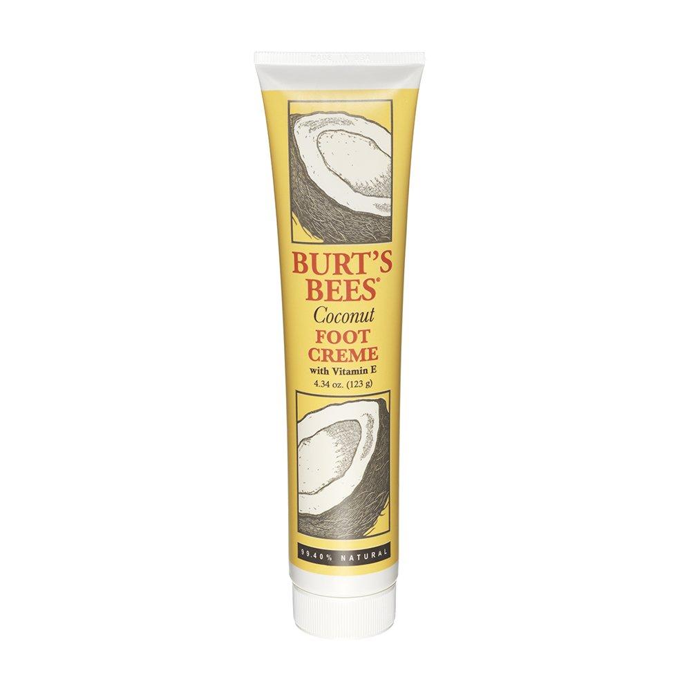 Burt's Bees Coconut Foot Creme Burt' s Bees 792850069992