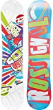 Rossignol Scan Amptek Snowboard Kid's Sz 100cm