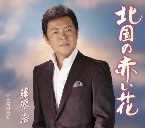 KITAGUNI NO AKAI HANA/WASEDA SHOCHIKU