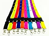Nike Set of 5 Lanyard Keychain Holder