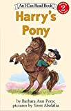 img - for Harry's Pony (I Can Read Level 2) book / textbook / text book