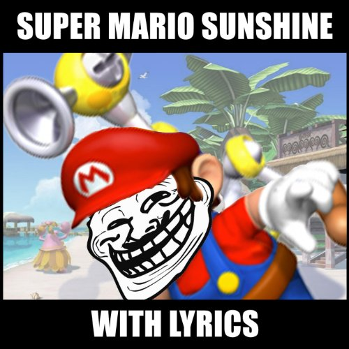 Hyadain - Super Mario Lyrics | MetroLyrics
