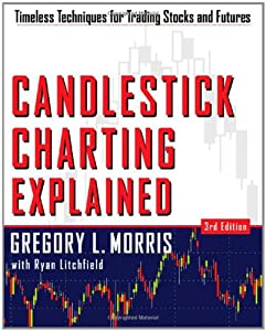 The StockCharts Store - Candlestick Charting Explained 3rd