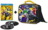 The Lego Batman Movie Exclusive Blu-Ray & Lunchbox Bundle (Blu-ray + DVD + Digital HD)