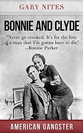 Bonnie and clyde book online free