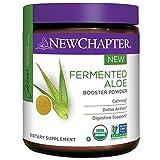 New Chapter Organic Aloe Powder, 45 Servings