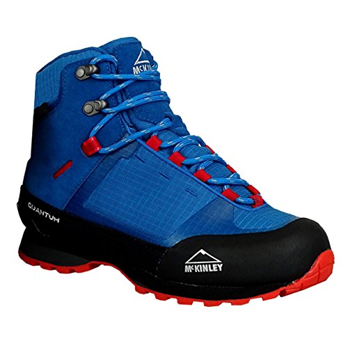 red Trek black blue botas Quantum Pure AQX rqwrBUY