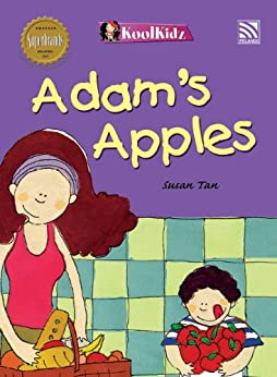 adams apples review In chapter 2 of adams apples,  write a customer review see all 10 customer reviews top customer reviews there was a problem filtering reviews right now.