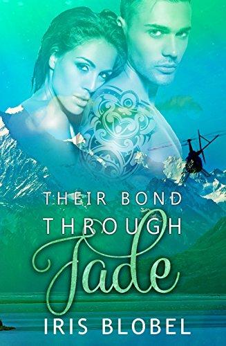 Their Bond Through Jade by Iris Blobel ebook deal