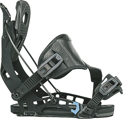 Flow NX2 Hybrid Snowboard Bindings 2018 - Men's