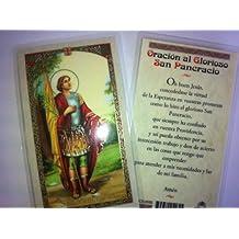 Amazon.com: prayer cards in spanish