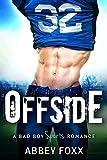 Download OFFSIDE: A Bad Boy Sports Romance in PDF ePUB Free Online