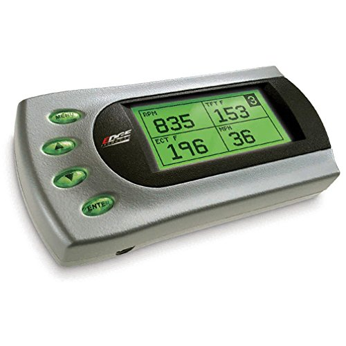 Edge Products 15001 Evolution Programmer for Ford Powerstroke (Evolution Programmer)