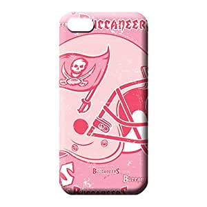 iphone 5 5s covers Cases For phone Fashion Design mobile phone carrying skins tampa bay buccaneers nfl football