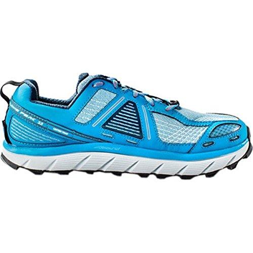 (アルトラ) Altra Footwear レディース ランニング?ウォーキング シューズ?靴 Lone Peak 3.5 Trail Running Shoe [並行輸入品]