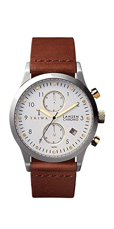 [トリワ]TRIWA 腕時計 ウォッチ クラシック レトロ シンプル ファッション レディース メンズ [並行輸入品] B01LYT2A3M