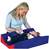 ECR4Kids Ultra-Soft Daycare Baby Changing Pad