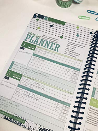 Buy college planners and organizers