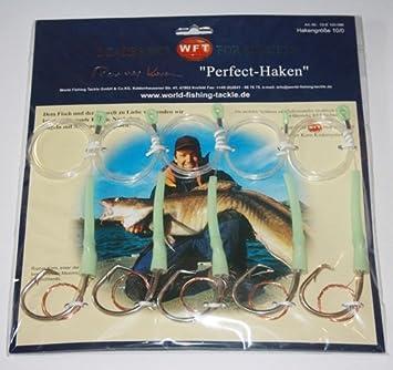 Wft Rainer Korn Perfect Circle Hooks 100 Amazoncouk Health