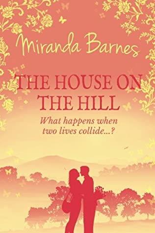 book cover of The House On The Hill