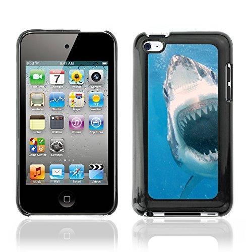 ipod 4th generation shark case - 6