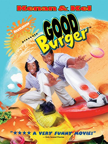 Good Burger - Die total verrückte Burger-Bude Film