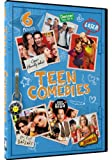 Teen Comedies - 6 Movie Set - Can't Hardly Wait - Loser - High School High - Excess Baggage - Fired Up - Dancer, Texas Pop.81