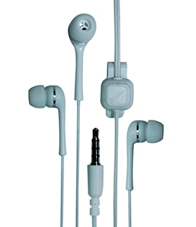197787693a2 DVAIO Stereo Earphone Hands-Free With Mic And 3.5 Mm Jack Compatible With All  3.5