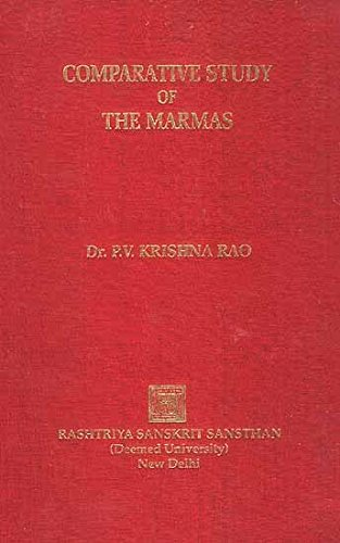 Comparative Study of the Marmas