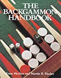 img - for The Backgammon Handbook by Enno Heyken (1990-06-20) book / textbook / text book