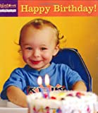 Happy Birthday!, Richard Steckel, Michele Steckel, 1582462100