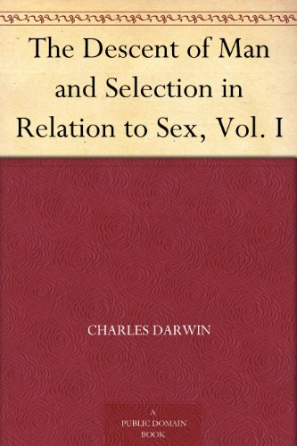 Descent in man relation selection sex