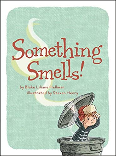 Image result for something smells hellman amazon