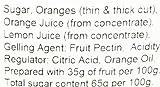 Mrs Bridges The Dundee Orange Marmalade