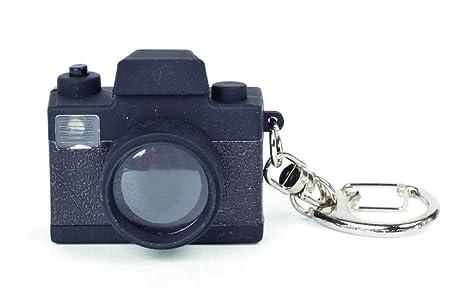 Kikkerland 2454140031 - Llavero cámara de Fotos: Amazon.es ...