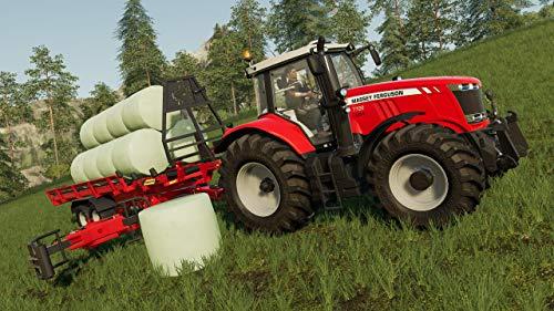 Farming Simulator 19: Premium Edition (PS4) - PlayStation 4